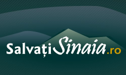 Salvati Sinaia