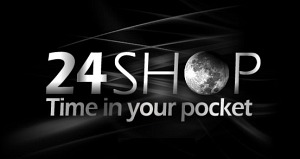 24shop.ro - Time in your pocket